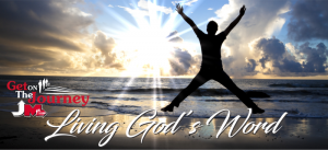 Living God's Word Today Daily Devotional