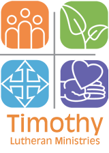 Timothy Lutheran Ministries