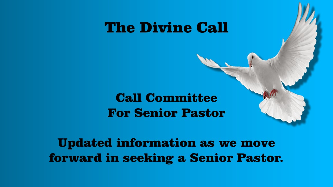 Timothy Call Committee