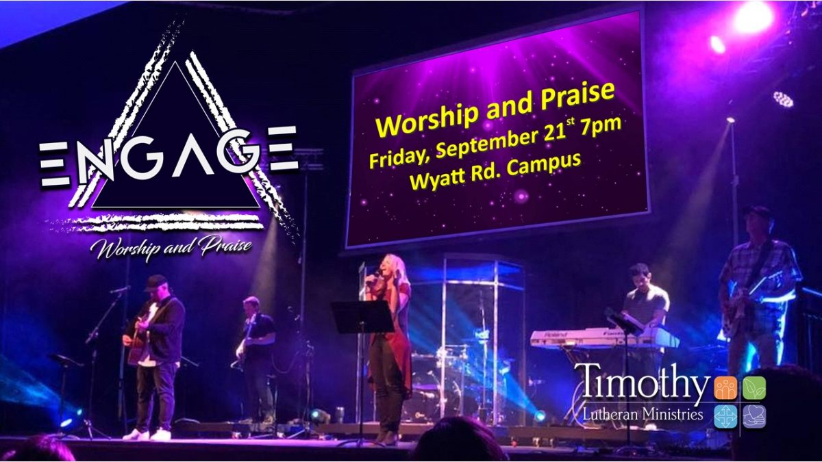 Engage Sept 21