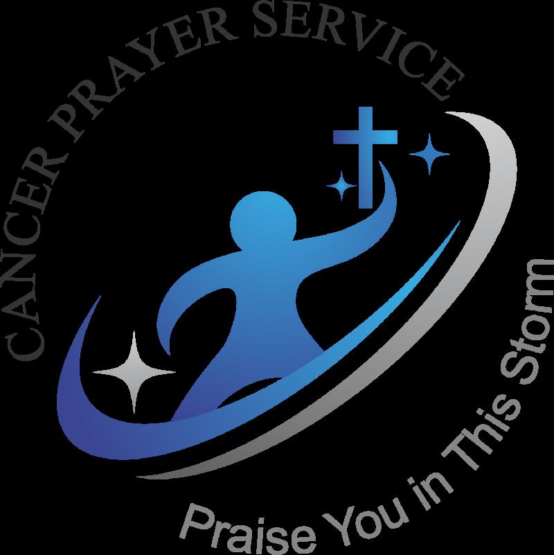Cancer Prayer Service Logo