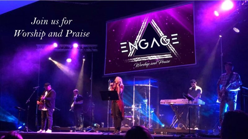 Timothy-Lutheran-Engage-Event