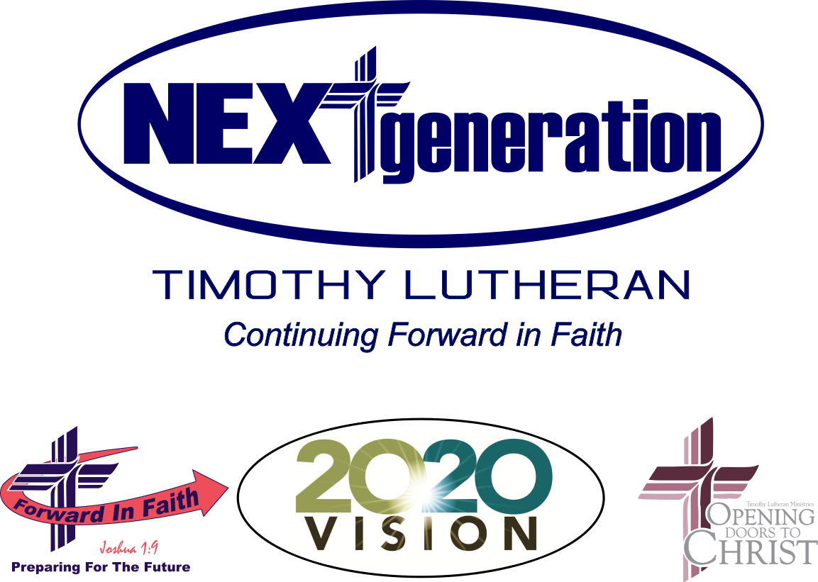 Next Generation Timothy Lutheran